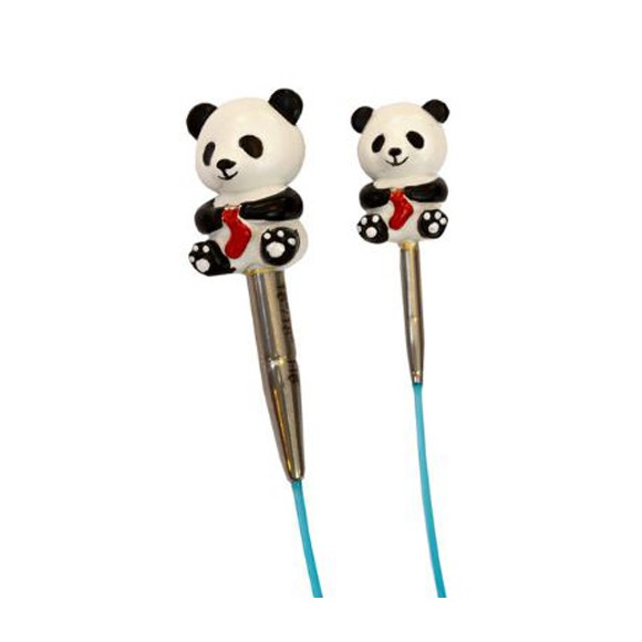 HiyaHiya Tope de Cable Panda Li