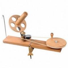 Knitpro Ovilladora de Madera
