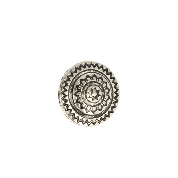 Botón Metal Islandia 15mm