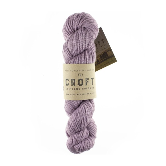 The Croft - Shetland Colours Aran - Tresta 583