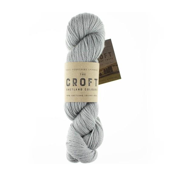 The Croft - Shetland Colours Aran - Lerwick 637