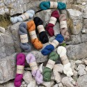 The Croft - Shetland Colours Aran