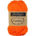 Scheepjes Catona 189 Royal Orange