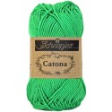 Scheepjes Catona 389 Apple Green