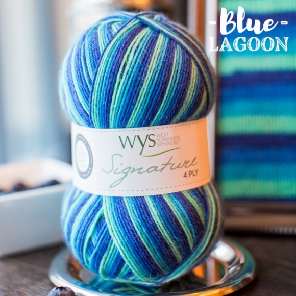 WYS Signature 4 Ply - Cocktail Range