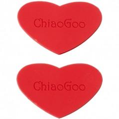 ChiaoGoo Mini Alfombrilla Antideslizante