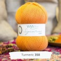 WYS Signature 4 Ply - Spice Rack Shades
