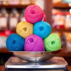 WYS Signature 4 Ply - Sweet Shop Shades