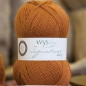 WYS Signature 4 Ply - Nutmeg 630