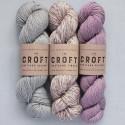 The Croft - Shetland Colours Aran