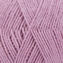 DROPS BabyAlpaca Silk Uni Colour 3250 rosado antiguo claro