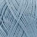 DROPS BabyAlpaca Silk Uni Colour 6235 gris/azul
