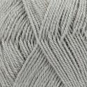 DROPS BabyAlpaca Silk Uni Colour 8465 gris medio