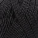 DROPS BabyAlpaca Silk Uni Colour 8903 negro