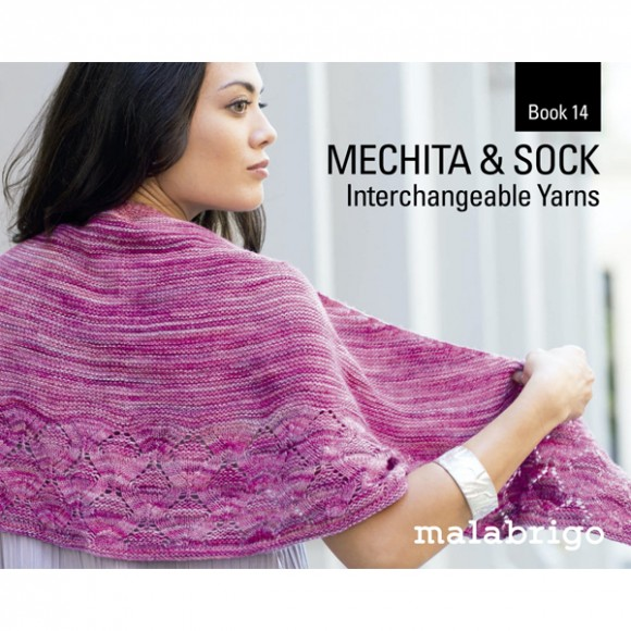 Malabrigo - Book 14 Mechita & Sock