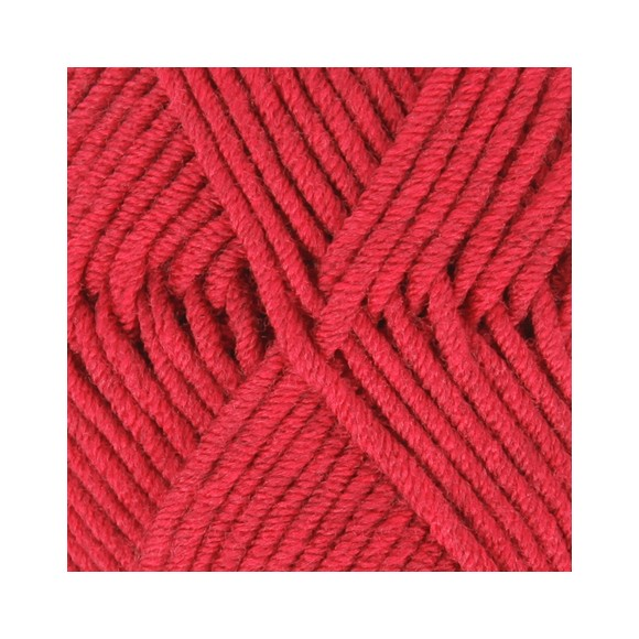 Uni Colour 18 rojo