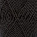 Uni Colour 02 negro
