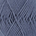 Uni Colour 13 azul denim