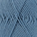 Uni Colour 23 gris/azul