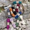 WYS The Croft - Shetland Colours Aran