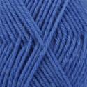 DROPS Karisma Uni Colour 07 azul radiante