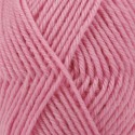 DROPS Karisma Uni Colour 33 rosado medio