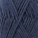 DROPS Karisma Uni Colour 37 azul/gris oscuro