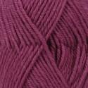 DROPS Karisma Uni Colour 39 rosa antiguo oscuro