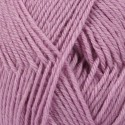 DROPS Karisma Uni Colour 40 rosado antiguo claro