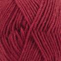 DROPS Karisma Uni Colour 48 rojo vivo