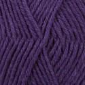 DROPS Karisma Uni Colour 76 morado oscuro