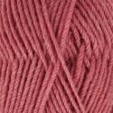 DROPS Karisma Uni Colour 81 rosa antiguo