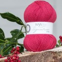 WYS Signature 4 Ply - 529 Cherry Drop
