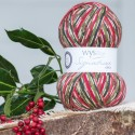 WYS Signature 4 Ply - 886 Holly Berry