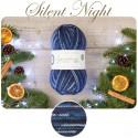 WYS Signature 4 Ply - Christmas Silent Night