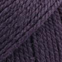 DROPS Nepal Uni Colour 4399 violeta oscuro