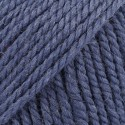 DROPS Nepal Uni Colour 6790 azul real