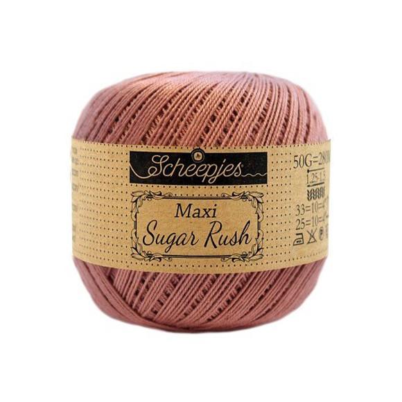 Maxi Sugar Rush 776 Antique Rose