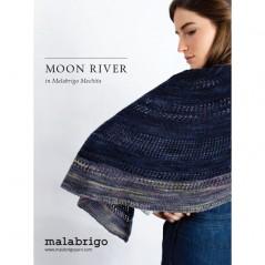 """Patrón """"Moon River"""""""