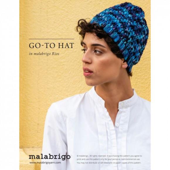"""Patrón """"Go To Hat"""""""
