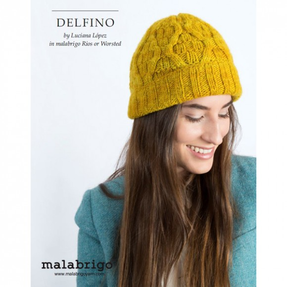 """Patrón """"Delfino"""""""