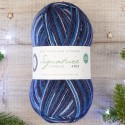 WYS Signature 4 Ply - Christmas Silent Night