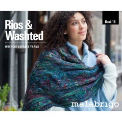 Malabrigo - Book 18 Ríos & Washted