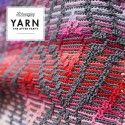 Scheepjes Yarn The After Party 47 - Diamond Sofa Runner