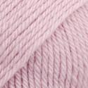 DROPS Lima Uni Colour 3145 rosado polvo