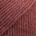 DROPS Lima Uni Colour 9021 rojo ladrillo