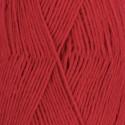 DROPS Nord Uni Colour 14 rojo