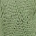 DROPS Flora Uni Colour 15 verde
