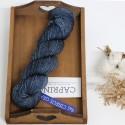 Malabrigo Caprino 845 Cirrus Gray