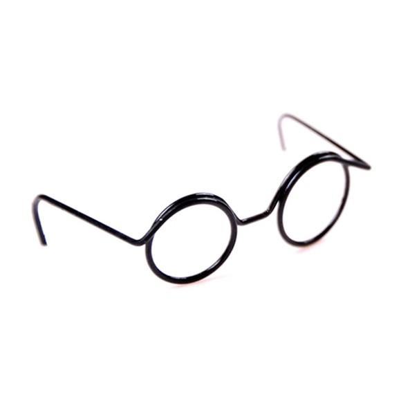 Gafas para Amigurumis